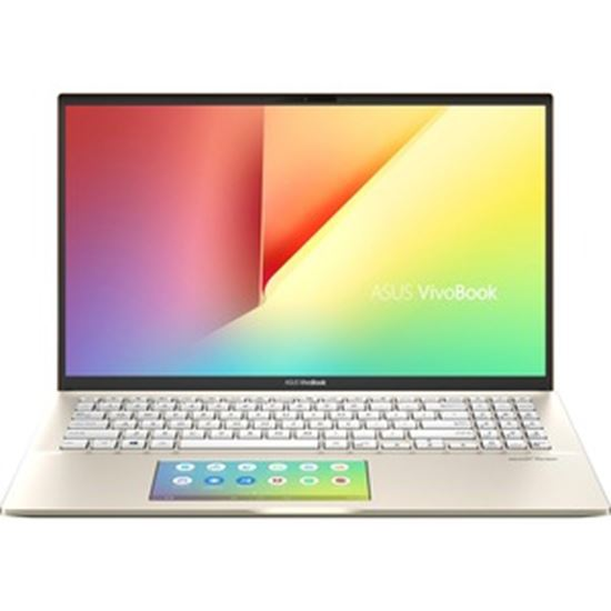 "Picture of Asus VivoBook S15 S532 S532FA-DH55-GN 15.6"" Notebook - Full HD - 1920 x 1080 - Intel Core i5 i5-10210U 1.60 GHz - 8 GB RAM - 512 GB SSD"