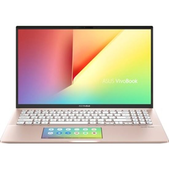 "Picture of Asus VivoBook S15 S532 S532FA-DH55-PK 15.6"" Notebook - Full HD - 1920 x 1080 - Intel Core i5 i5-10210U 1.60 GHz - 8 GB RAM - 512 GB SSD"