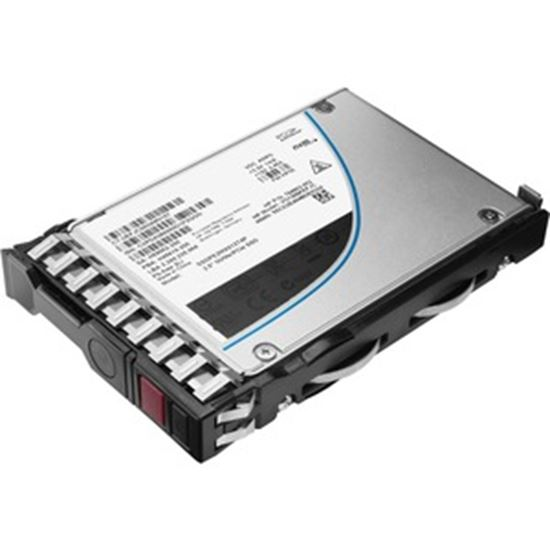 "Picture of HPE CM6 800 GB Solid State Drive - 2.5"" Internal - U.3 (PCI Express NVMe 4.0) - Mixed Use"