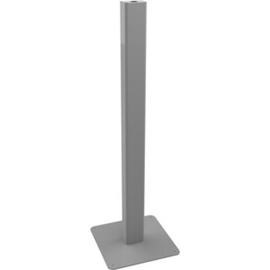 Picture of Chief Tablet Floor Stand, Column Mounted