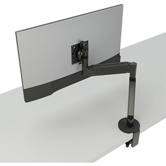Picture of Chief Konc?s DMA1B Desk Mount for Monitor - Black