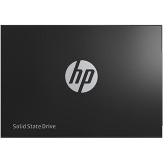 """Picture of HP S700 500 GB Solid State Drive - 2.5"""" Internal - SATA (SATA/600)"""