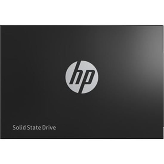 """Picture of HP S750 512 GB Solid State Drive - 2.5"""" Internal - SATA (SATA/600)"""