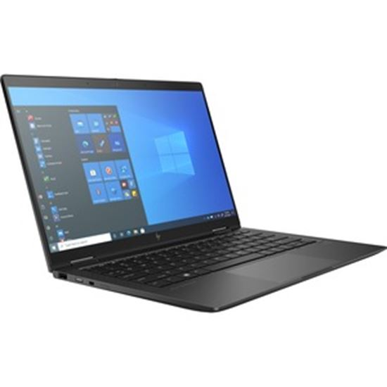 """Picture of HP Elite Dragonfly Max LTE 13.3"""" Touchscreen 2 in 1 Notebook - Full HD - 1920 x 1080 - Intel Core i7 (11th Gen) i7-1185G7 Quad-core (4 Core) - 16 GB RAM - 512 GB SSD"""