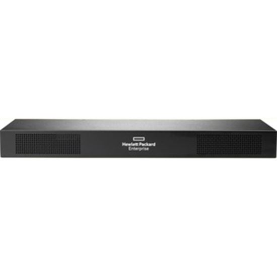 Picture of HPE 1x1x8 G4 KVM IP Console Switch