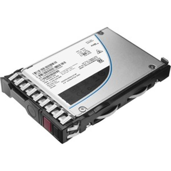 """Picture of HPE 1.60 TB Solid State Drive - 2.5"""" Internal - PCI Express (PCI Express x4) - Mixed Use"""