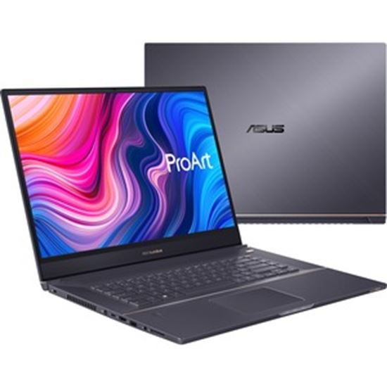 """Picture of Asus ProArt StudioBook 17 H700 H700GV-XS76 17"""" Mobile Workstation - WUXGA - 1920 x 1200 - Intel Core i7 i7-9750H 2.60 GHz - 32 GB RAM - 1 TB SSD"""
