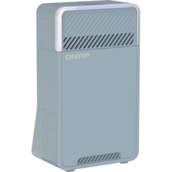 Picture of QNAP QMiro QMiro-201W IEEE 802.11ac Ethernet Wireless Router