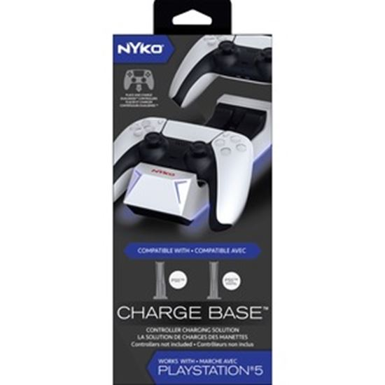 Picture of Nyko Charge Base for PlayStation 5