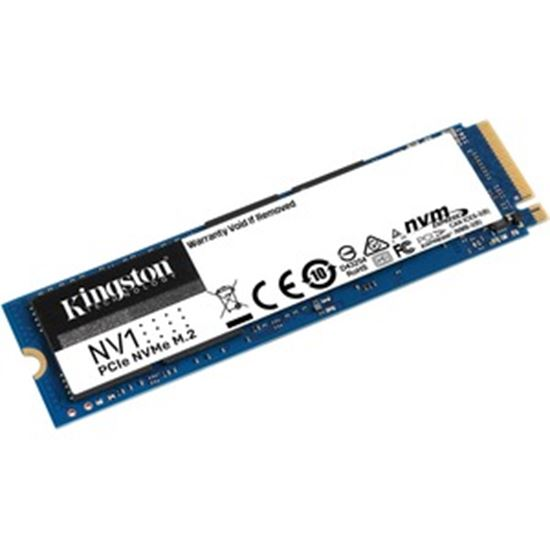Picture of Kingston NV1 1.95 TB Solid State Drive - M.2 2280 Internal - PCI Express NVMe (PCI Express NVMe 3.0 x4)