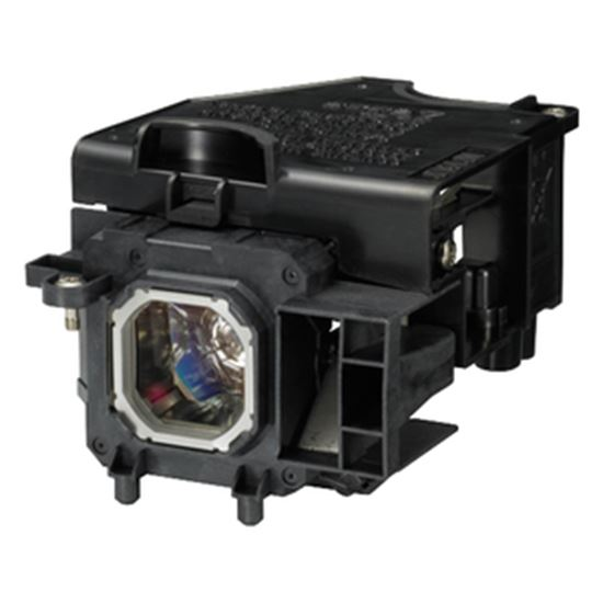 Picture of NEC Display NP17LP Replacement Lamp