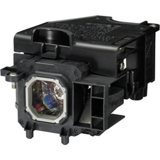 Picture of NEC Display NP16LP Replacement Lamp