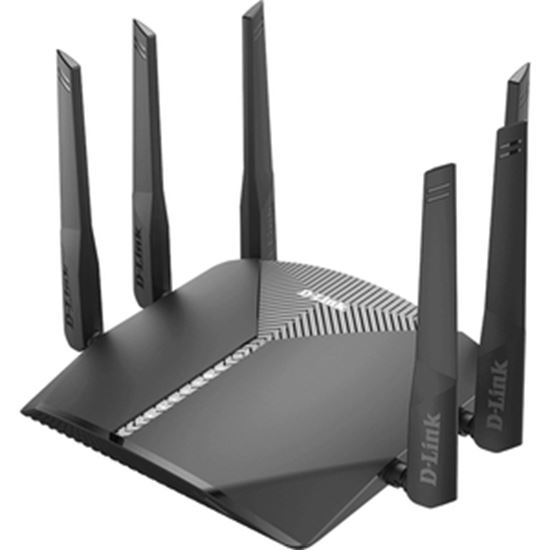 Picture of D-Link EXO DIR-3040 IEEE 802.11ac Ethernet Wireless Router