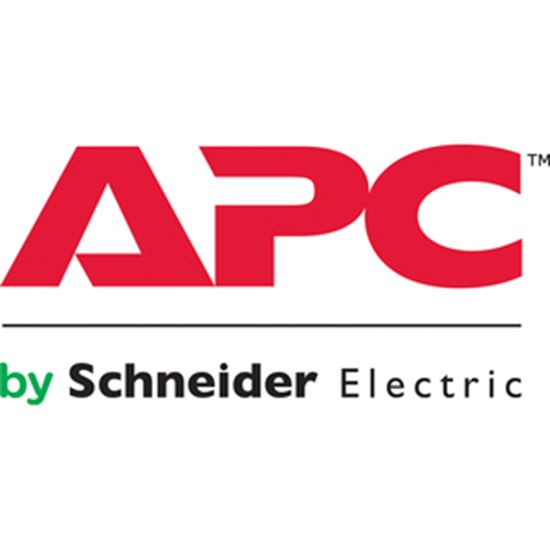 Picture of APC by Schneider Electric Basic 4-Outlet PDU