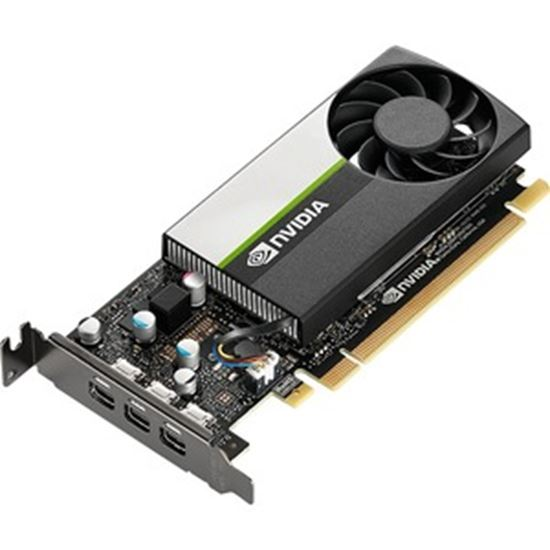 Picture of PNY NVIDIA T400 Graphic Card - 2 GB GDDR6 - Low-profile