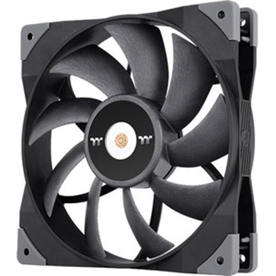Picture of Thermaltake ToughFan 14 High Static Pressure Radiator Fan (2 Fan Pack) - 2 Pack
