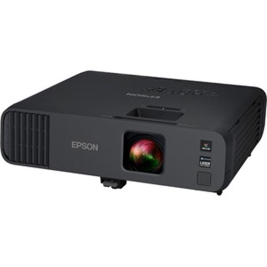 Picture of Epson PowerLite L255F 3LCD Projector - 16:9