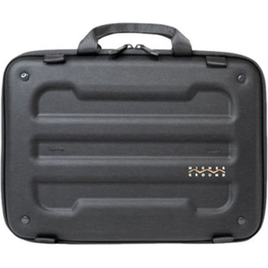 """Picture of Higher Ground Shuttle 3.0 STL3.011GRYCS Carrying Case Rugged for 11"""" Notebook - Gray"""