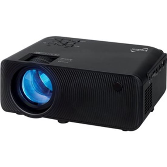 Picture of Supersonic SC-82P LCD Projector - 16:9