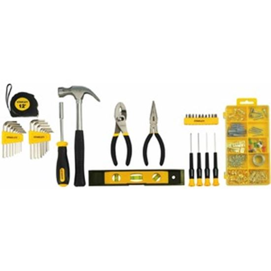 Picture of Stanley 38 Pc Home Repair Set