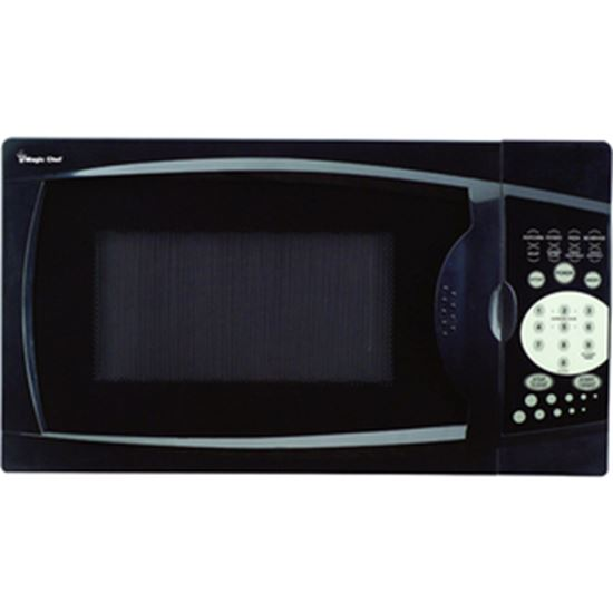 Picture of Magic Chef MCM770B Microwave Oven