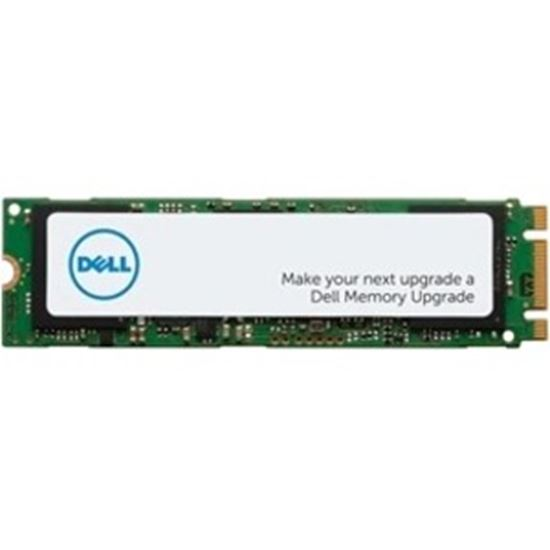 Picture of Dell 1 TB Solid State Drive - M.2 2280 Internal - SATA