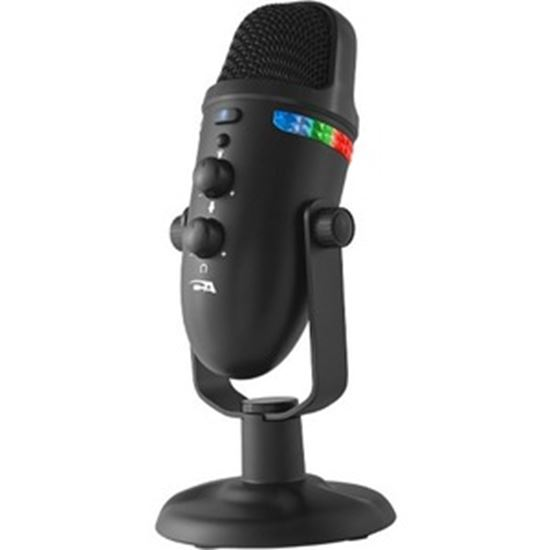 Picture of Cyber Acoustics Matterhorn Wired Microphone