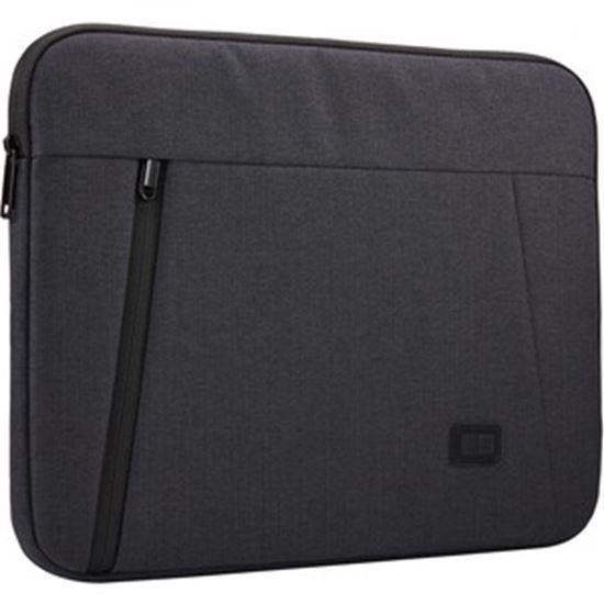 """Picture of Case Logic Huxton Carrying Case (Sleeve) for 14"""" Notebook - Black"""