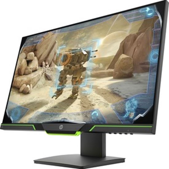"""Picture of HP X27i 27"""" WQHD LED Gaming LCD Monitor - 16:9"""