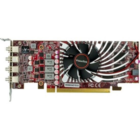 Picture of VisionTek AMD Radeon RX 560 Graphic Card - 2 GB GDDR5