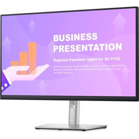 """Picture of Dell P2722HE 27"""" LED LCD Monitor"""