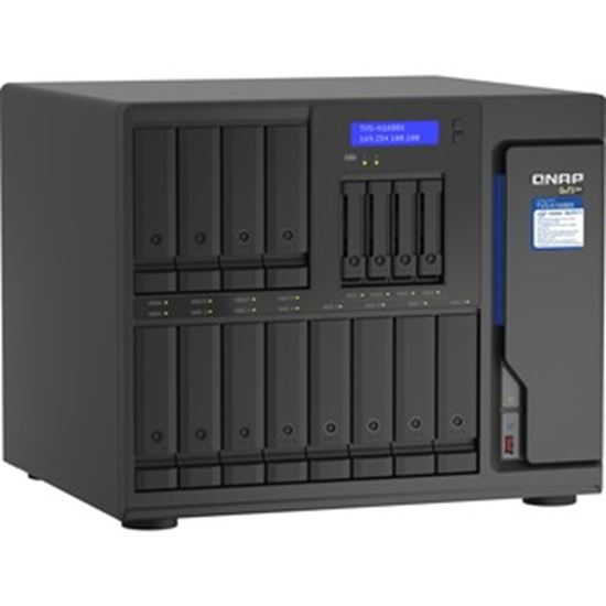 Picture of QNAP TVS-H1688X-W1250-32G SAN/NAS Storage System