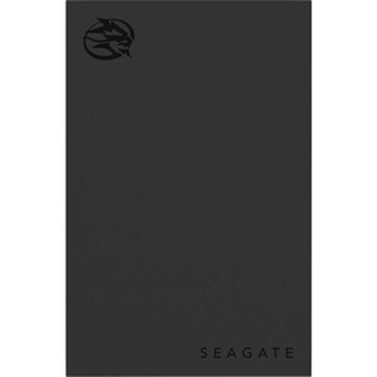 Picture of Seagate FireCuda STKL2000400 2 TB Hard Drive - External