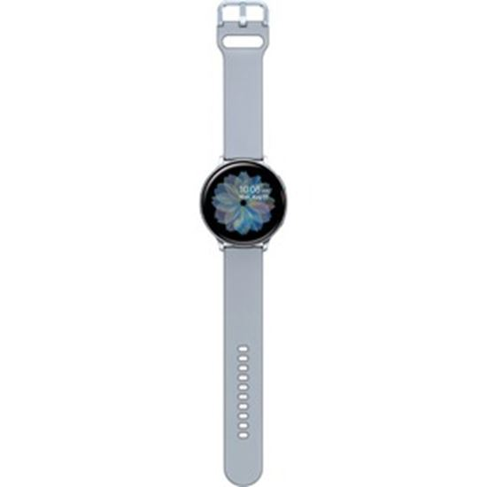 Picture of Samsung Galaxy Watch Active2 (44mm), Cloud Silver (Bluetooth)