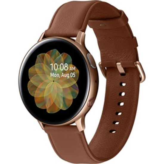 Picture of Samsung Galaxy Watch Active2 (44mm), Gold (LTE)