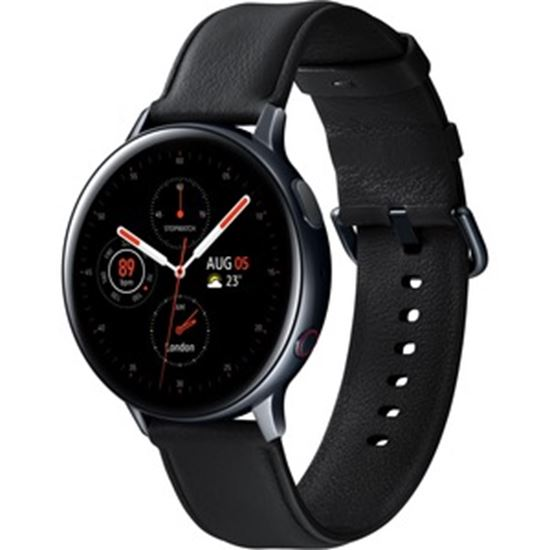 Picture of Samsung Galaxy Watch Active2 (44mm), Black (LTE)