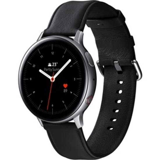 Picture of Samsung Galaxy Watch Active2 (44mm), Silver (LTE)
