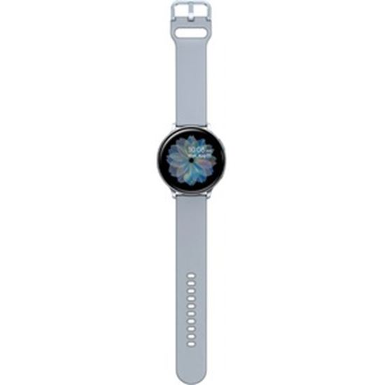 Picture of Samsung Galaxy Watch Active2 (40mm), Cloud Silver (Bluetooth)