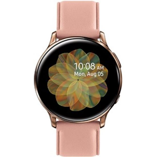 Picture of Samsung Galaxy Watch Active2 (40mm), Gold (LTE)