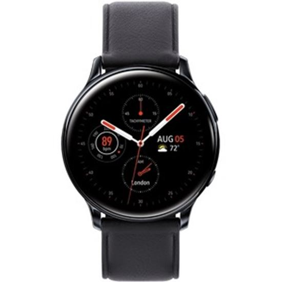 Picture of Samsung Galaxy Watch Active2 (40mm), Black (LTE)