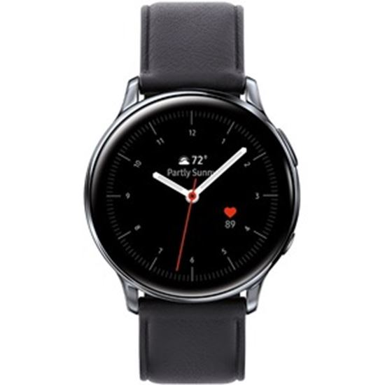 Picture of Samsung Galaxy Watch Active2 (40mm), Silver (LTE)