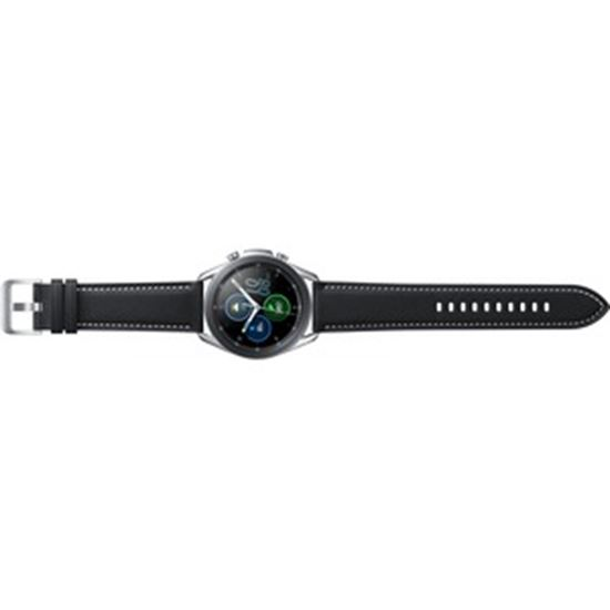 Picture of Samsung Galaxy Watch3 (45MM), Mystic Silver (Bluetooth)