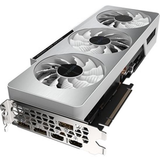 Picture of Gigabyte NVIDIA GeForce RTX 3080 Ti Graphic Card - 12 GB GDDR6X