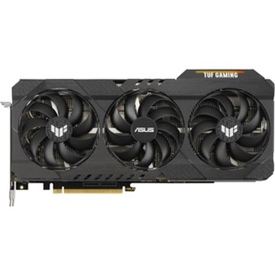 Picture of TUF NVIDIA GeForce RTX 3070 TI Graphic Card - 8 GB GDDR6