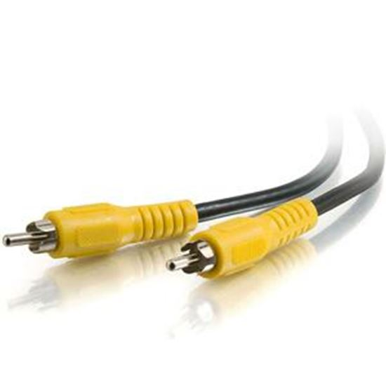 Picture of C2G 50ft Value Series Composite Video Cable