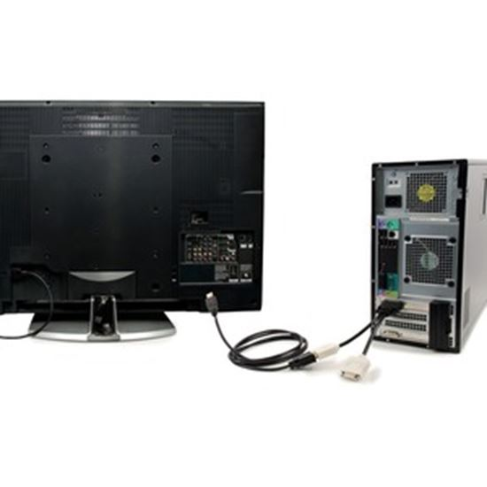 Picture of C2G 6ft Computer to TV Cable