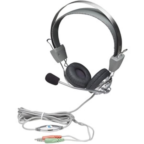 Picture of Manhattan Stereo Headset