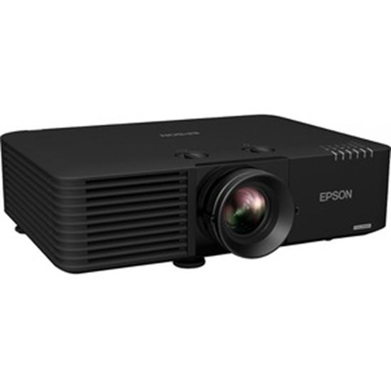 Picture of Epson PowerLite L630U Long Throw 3LCD Projector