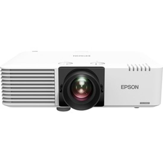 Picture of Epson PowerLite L530U Long Throw 3LCD Projector