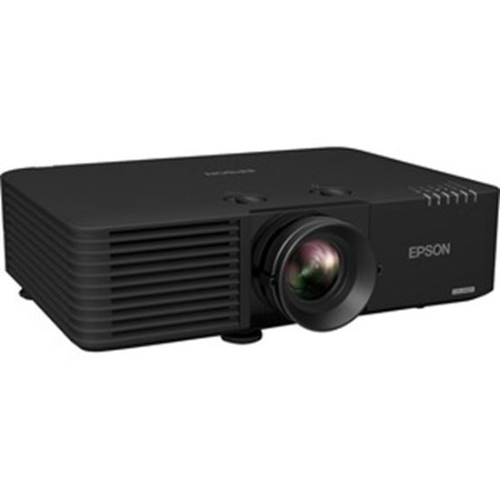 Picture of Epson PowerLite L520U Long Throw 3LCD Projector
